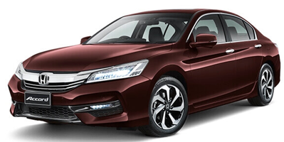 Xe Honda Accord 2.4 AT